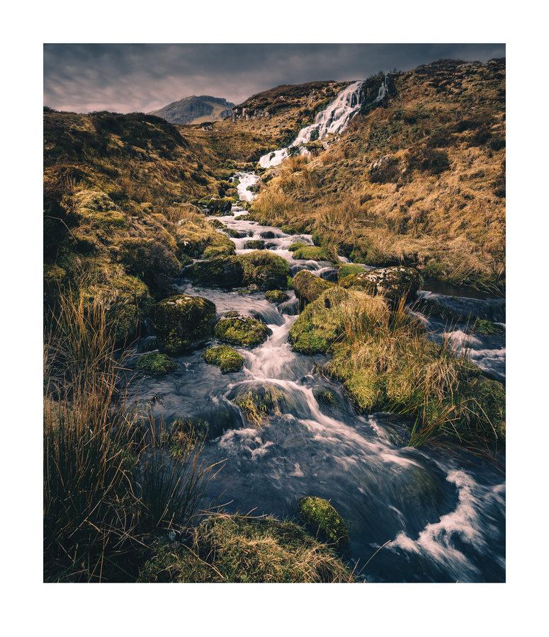 Trotterisch   Isle of Skye