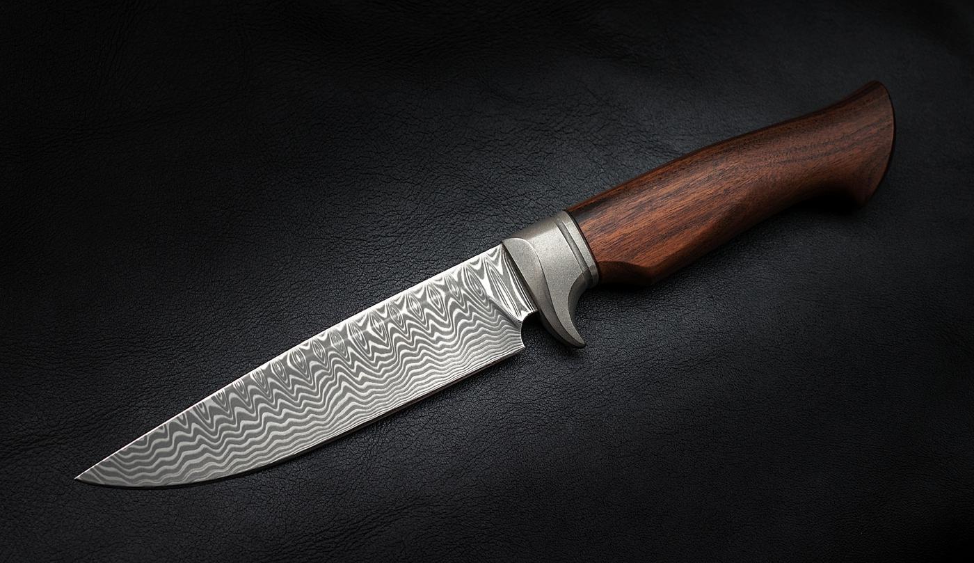 Nůž - poslední v sezóně