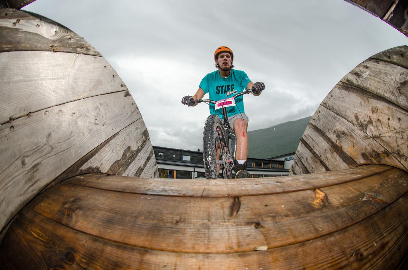 Bike Trial EkstremsportVeko