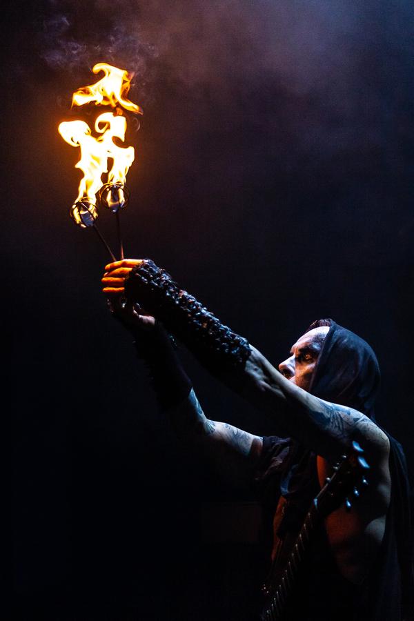 Nergal - Behemoth
