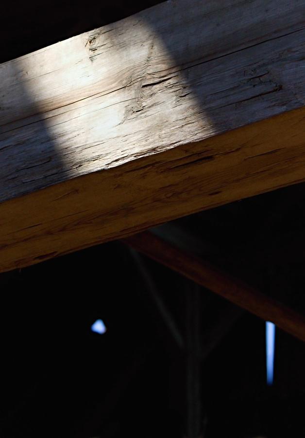 stodolní cvak