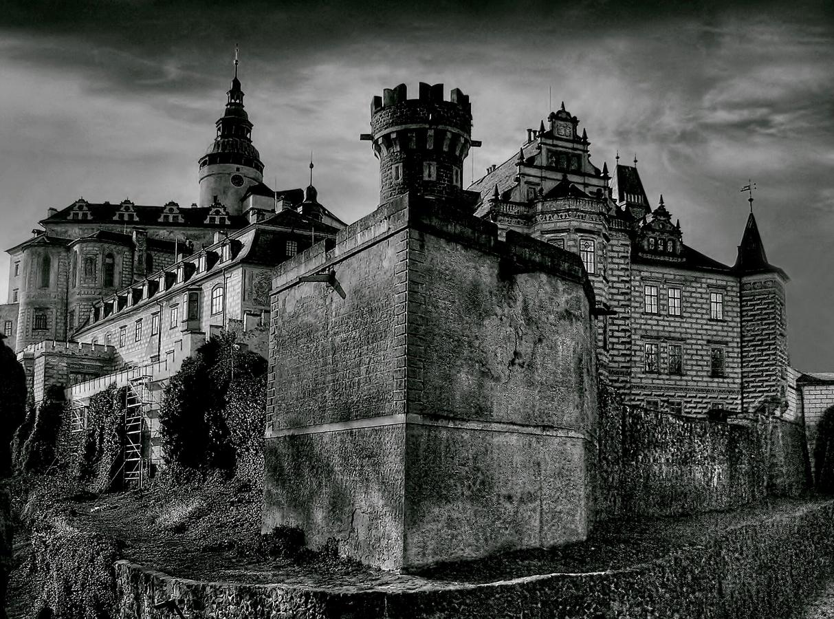 zámek Frýdlant