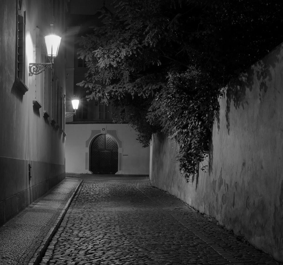 Nosticova ulice