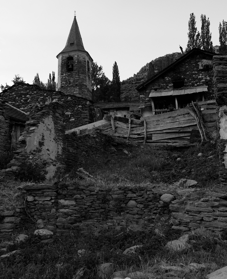 Dorve Ruiny