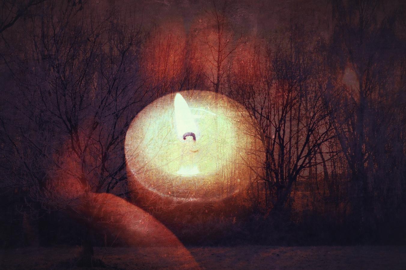Buď vítán, kdo se světlem přicházíš.