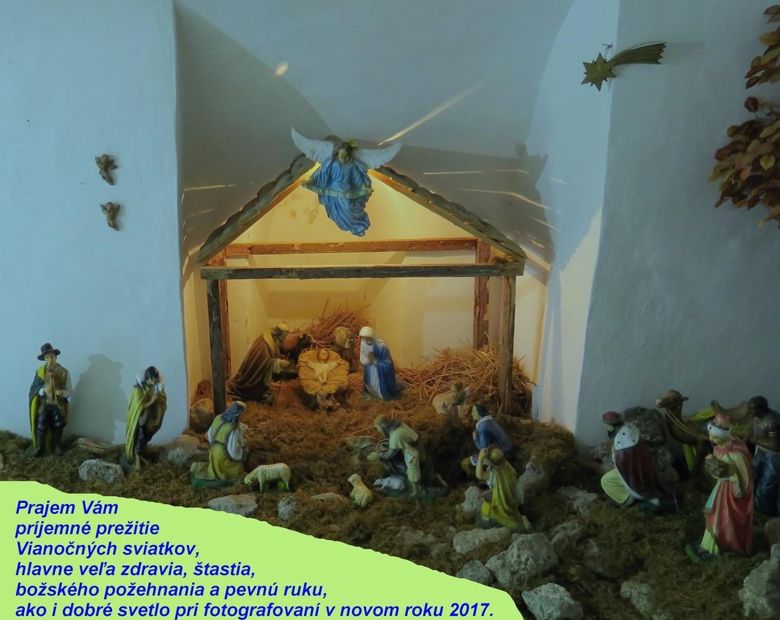 Betlehem zo Skalky