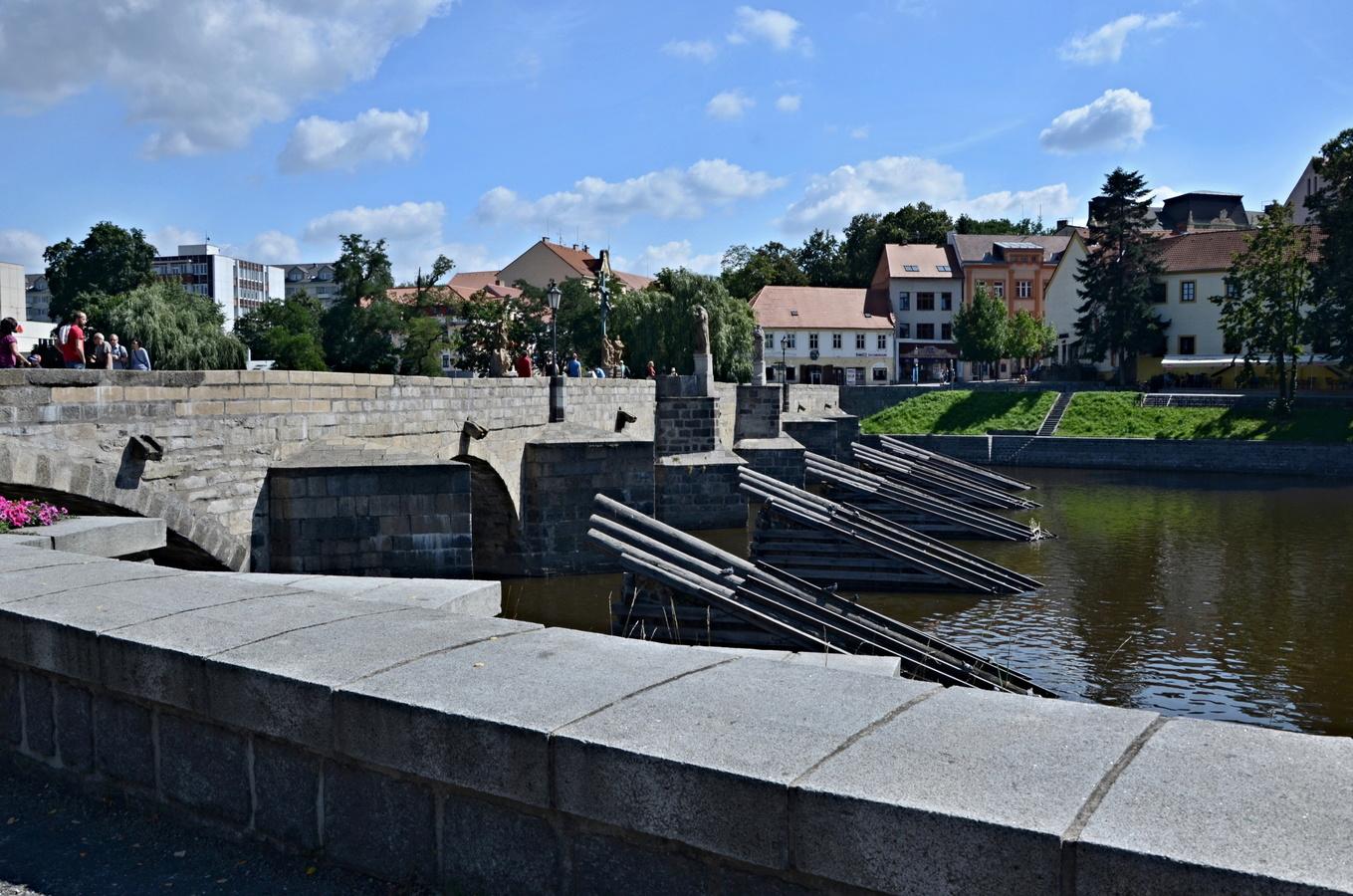 Střípky z města Písek VII.