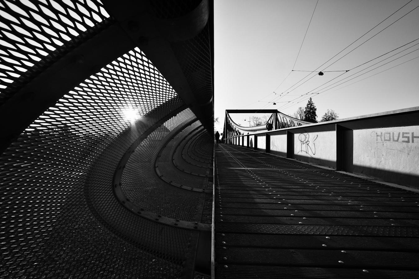 Dlouhý most ...