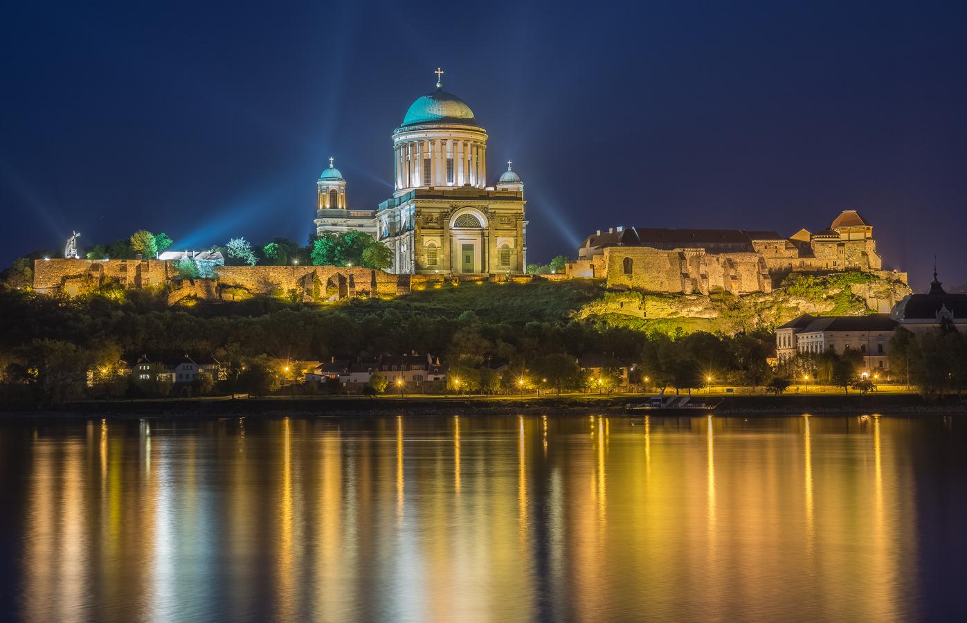 Bazilika II