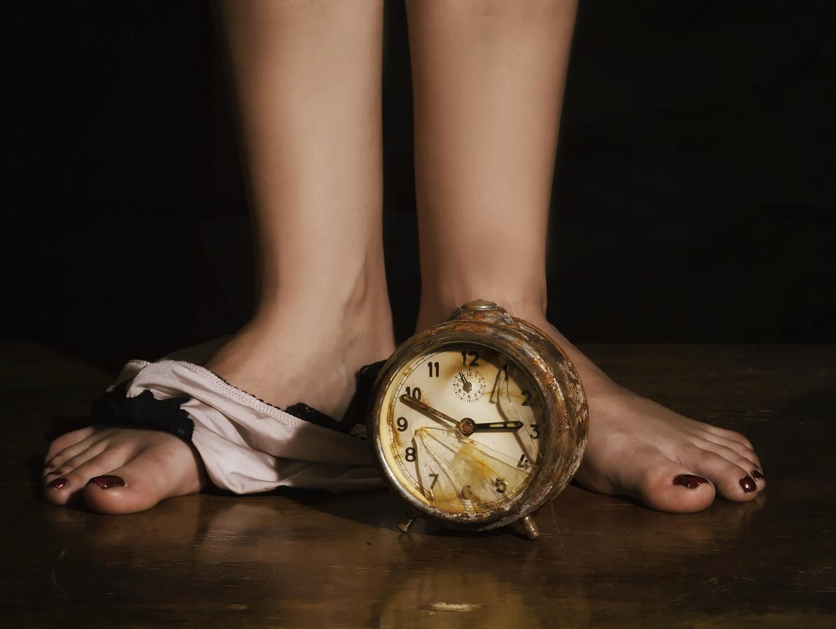 Dozrel čas