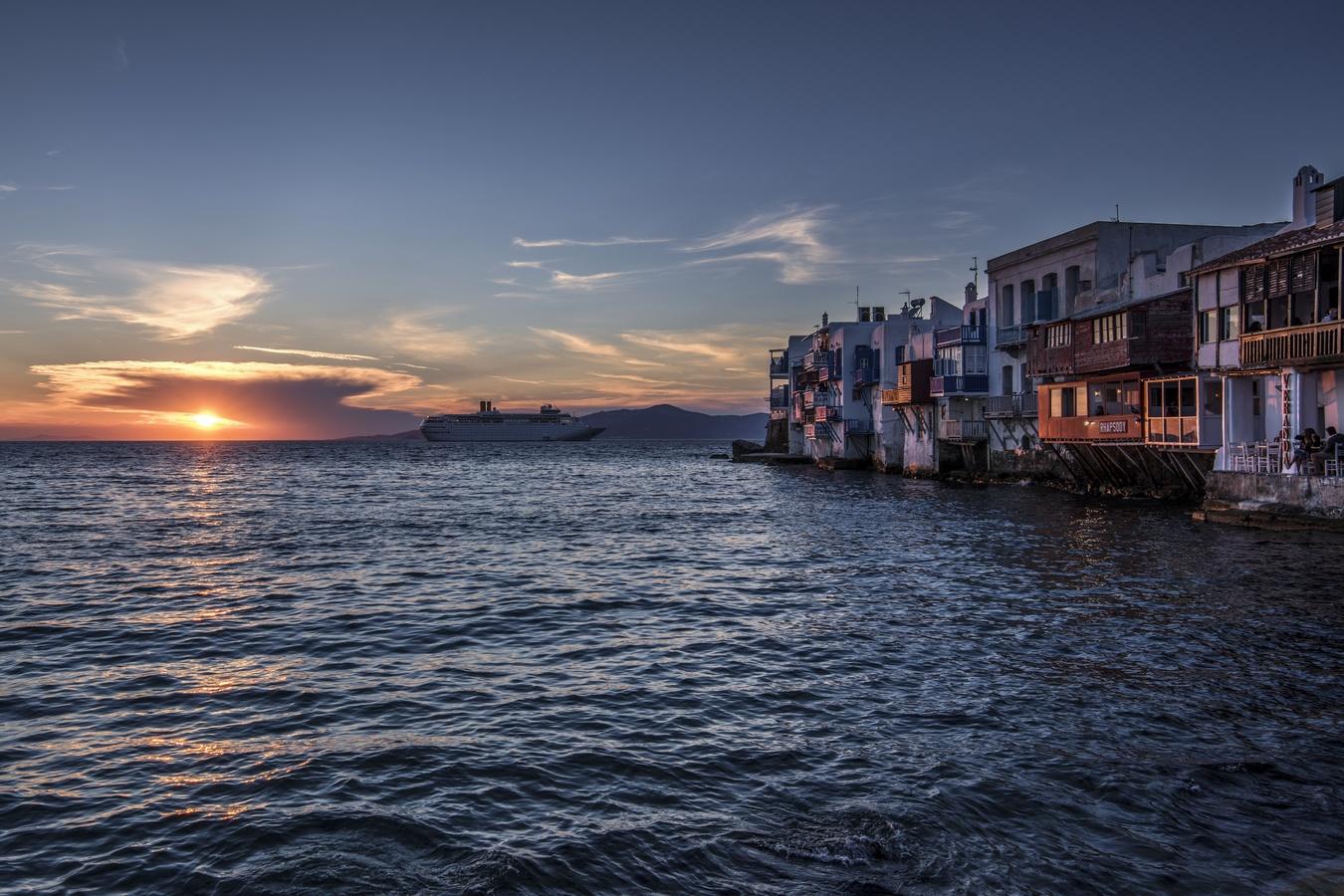 Řecké Benátky
