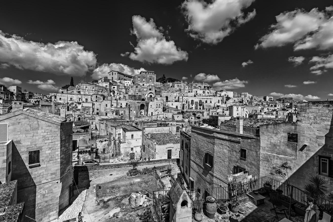 Kamenné město