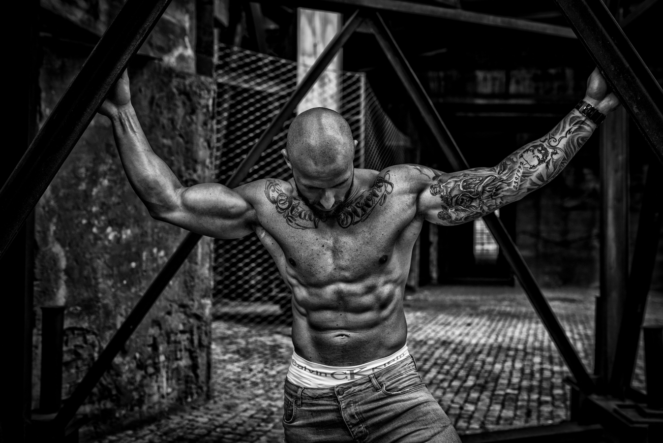 Strong Mann