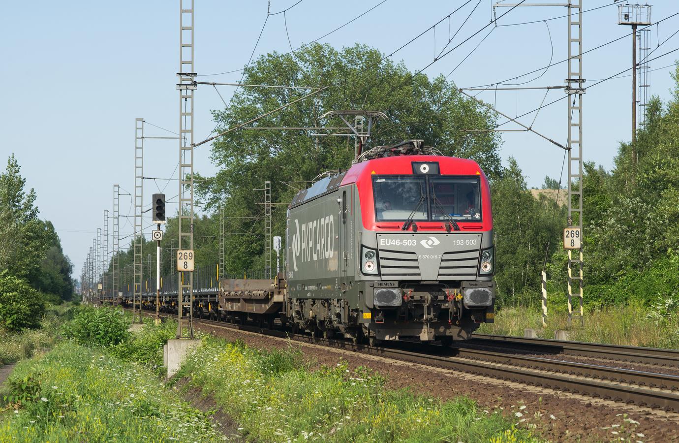 Polský Vectron II