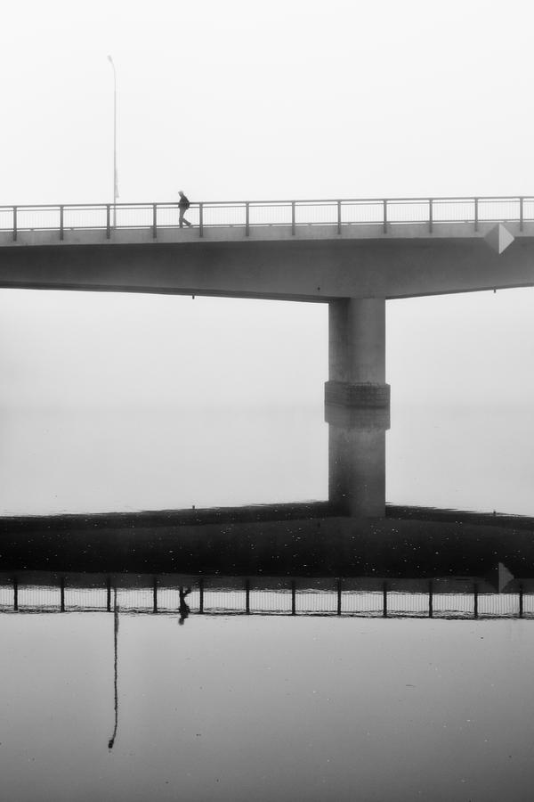 Mosty nás spojují ...