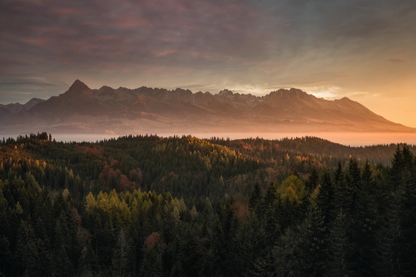 Dobré ráno Slovensko