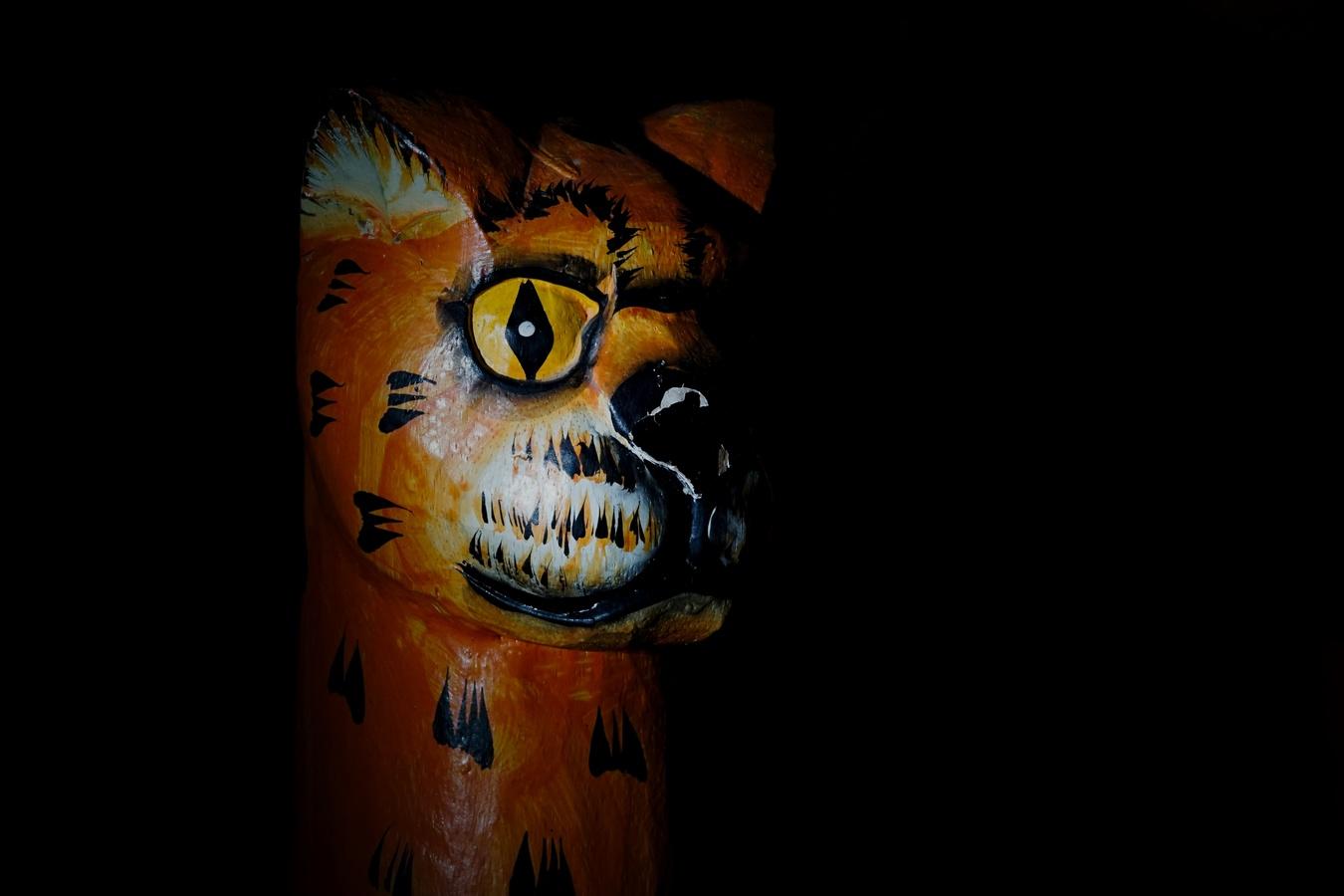 noční šelma