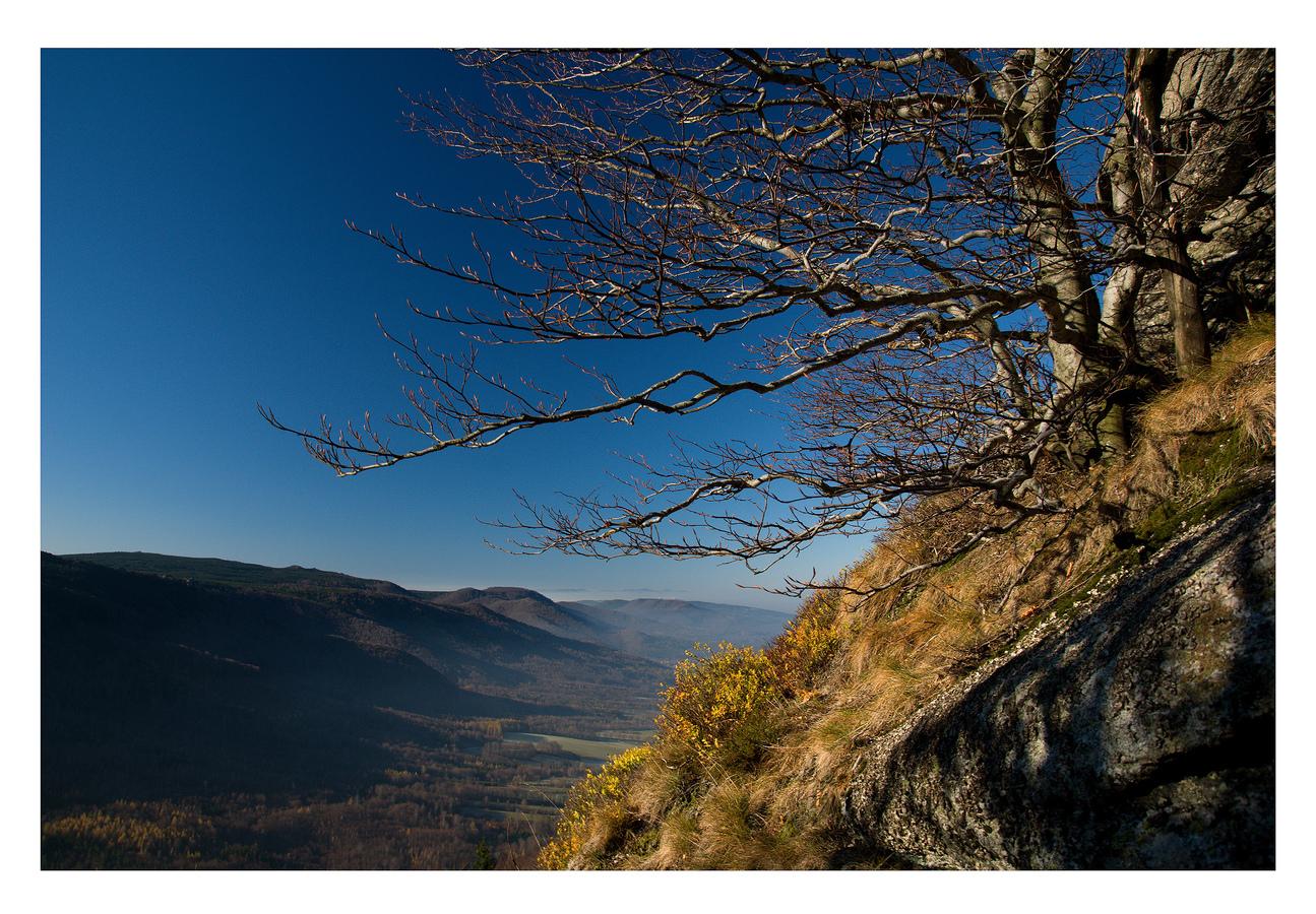 ...Jizerské hory...