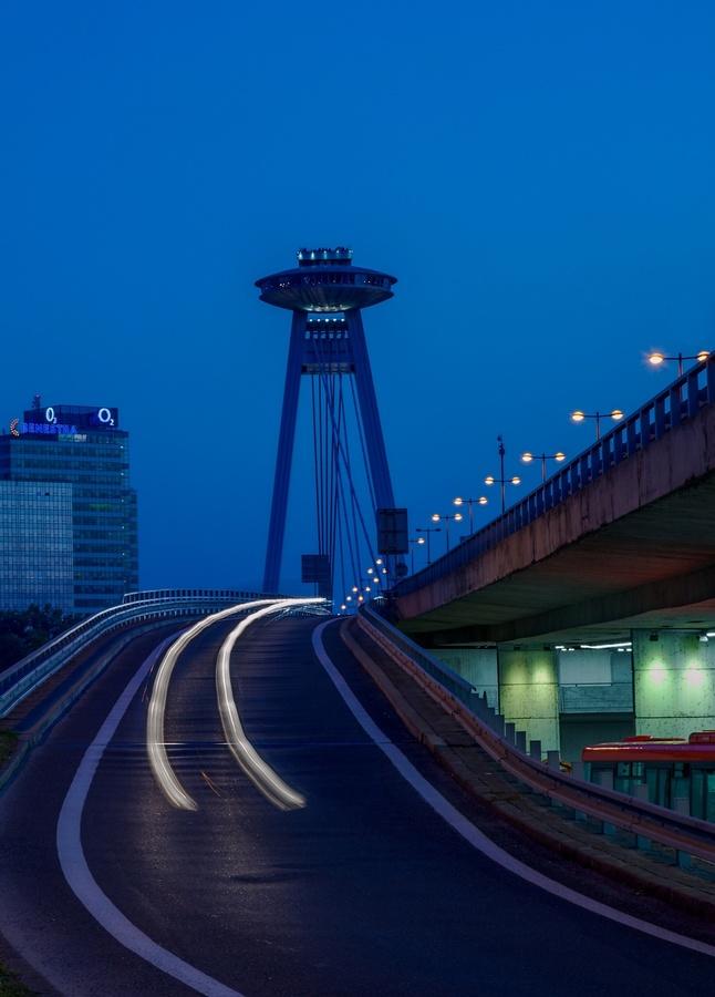 Bratislavsky most