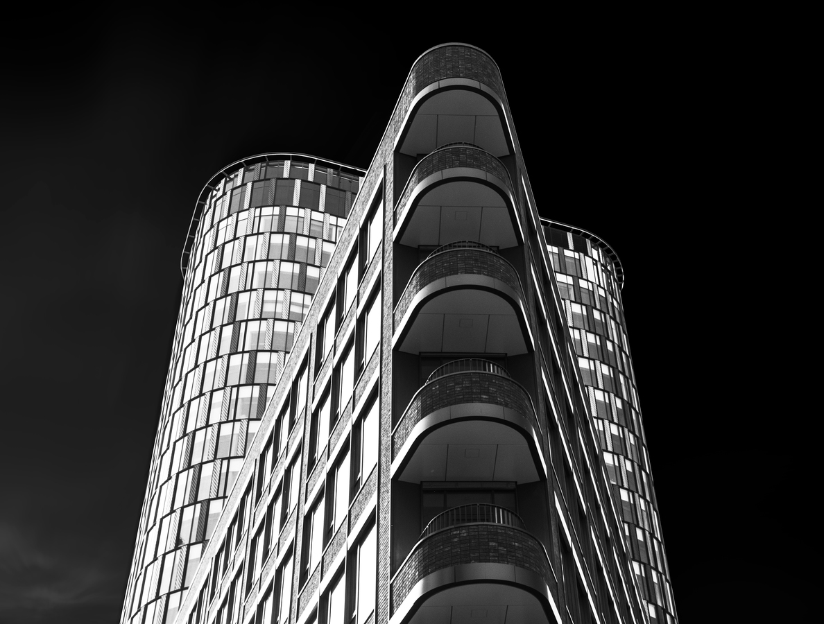 TWIN CITY TOWER