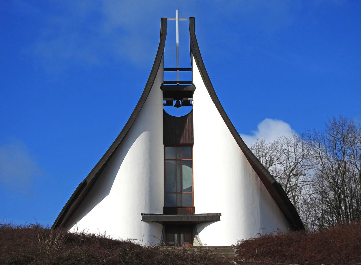 Kaple Svatého Václava a Anežky České