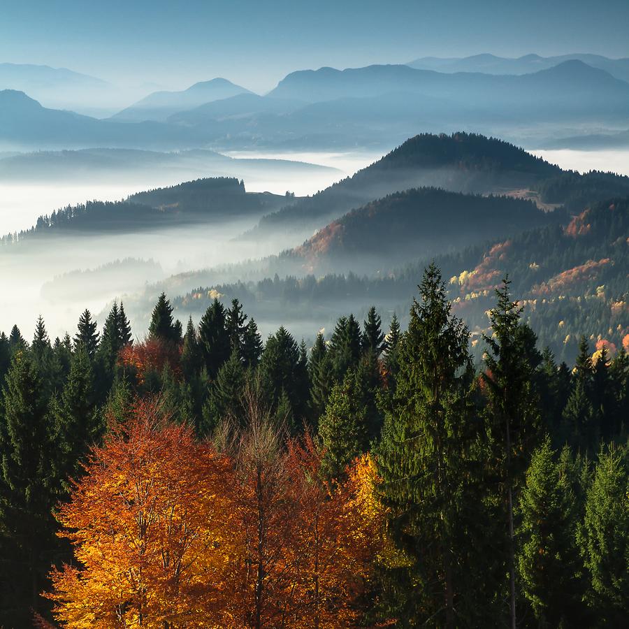 Oravská jeseň