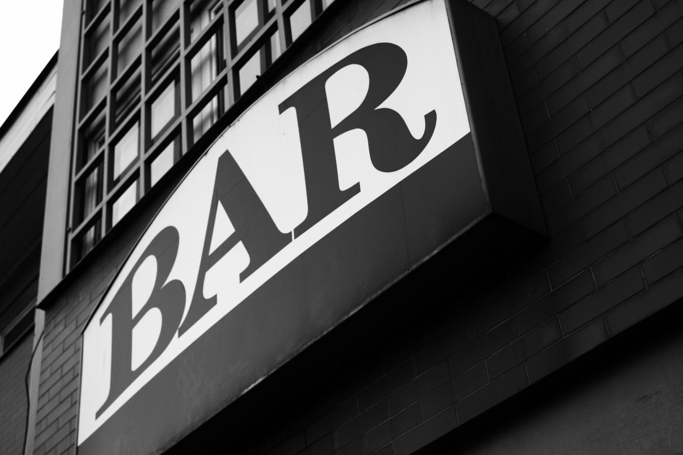 Starý bar