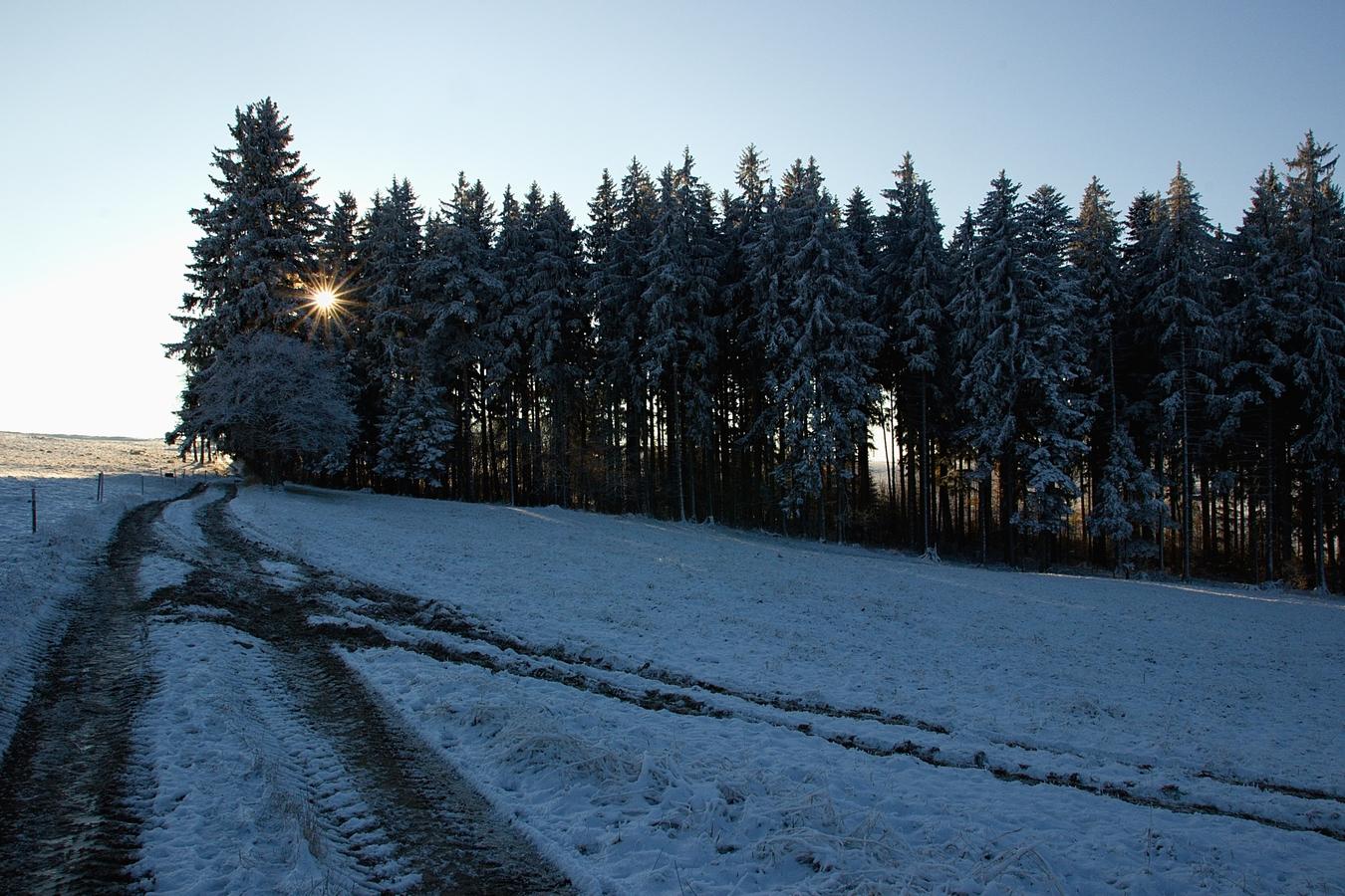 Cestou z Čachrova