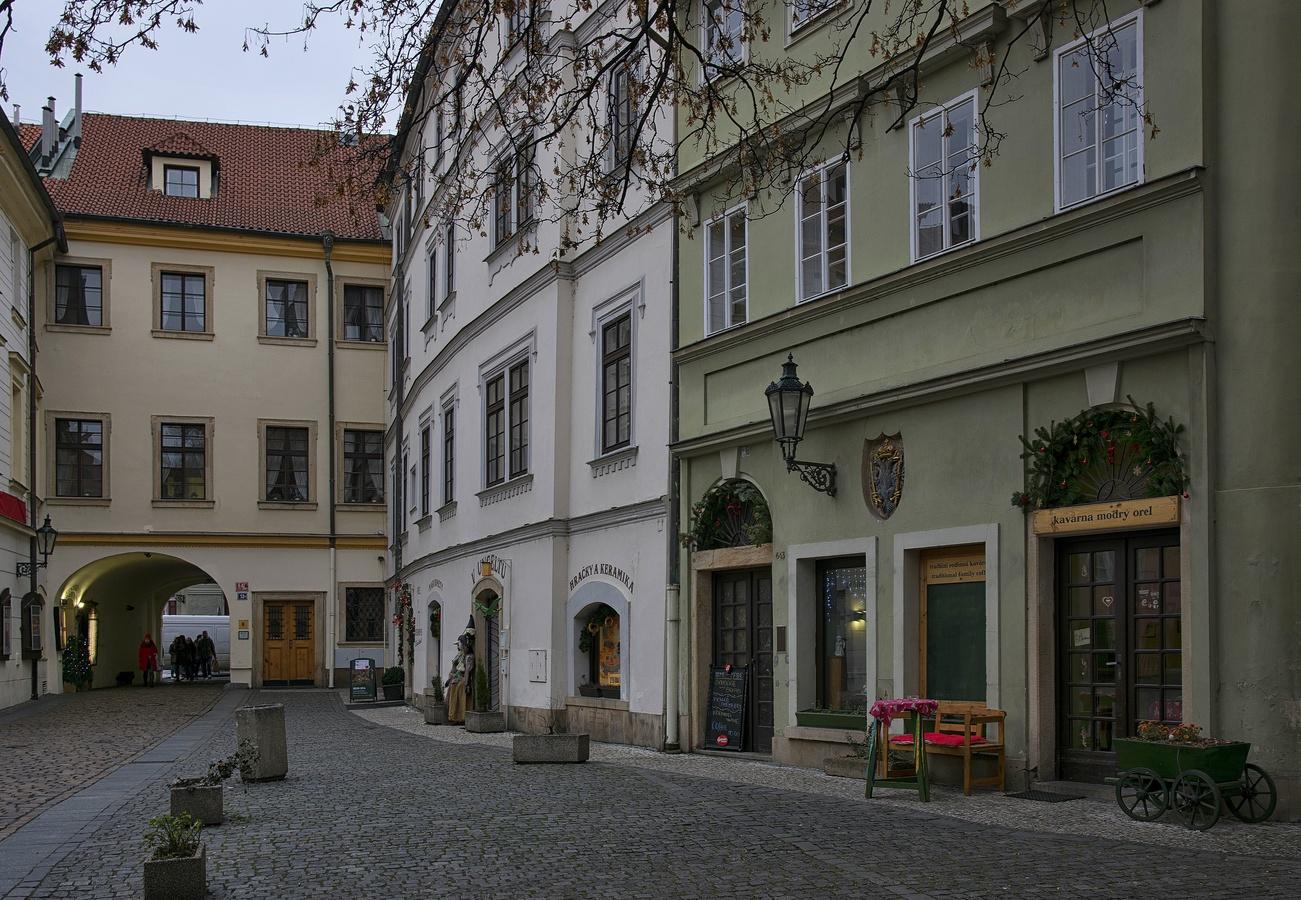 Pražský Ungelt