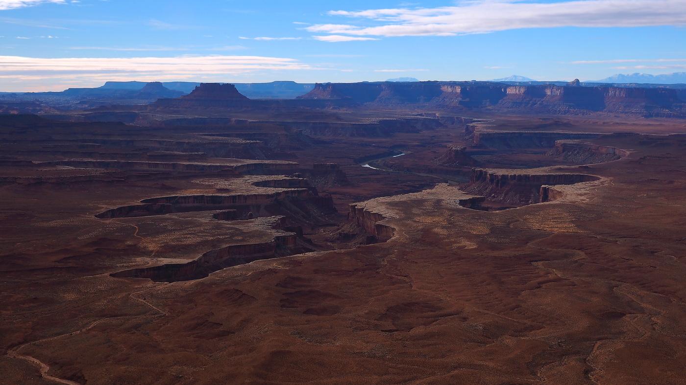 canyonlands VII