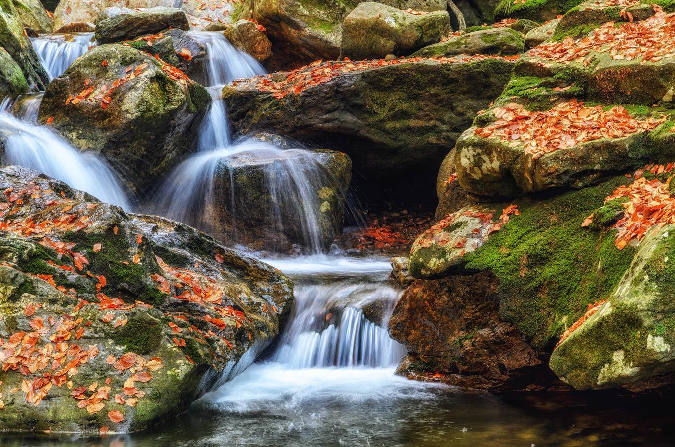 Pohadkovy potok