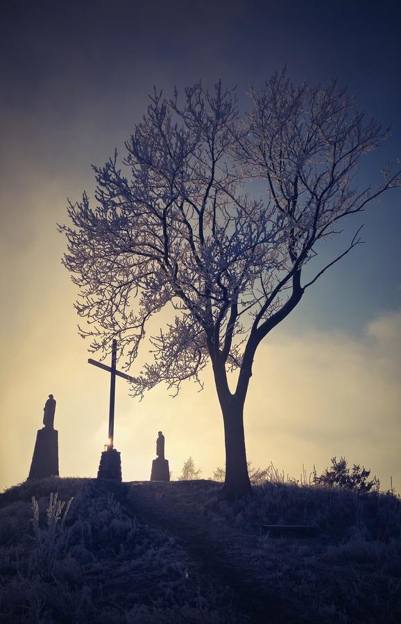 Cestou ke kříži