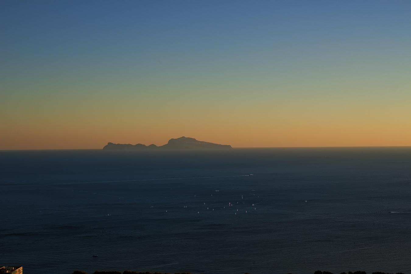 Neapol - Capri
