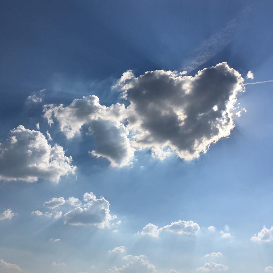Láska v oblakoch