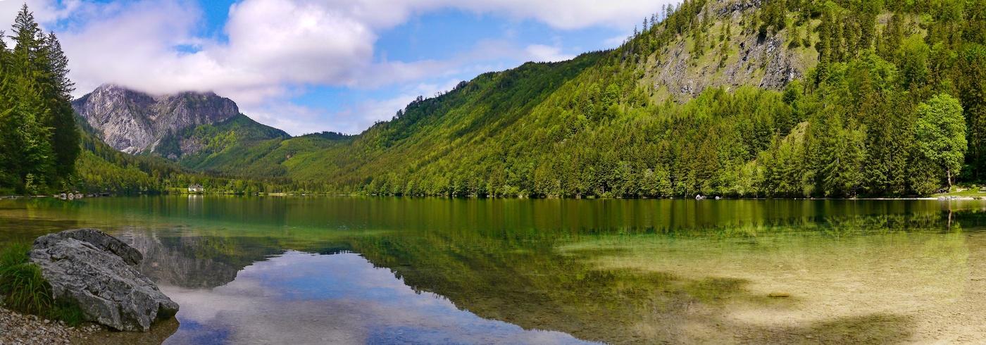 Langbadsee