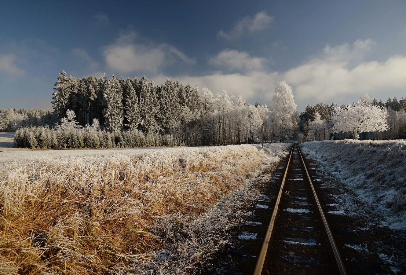 Železnička úzkorozchodná