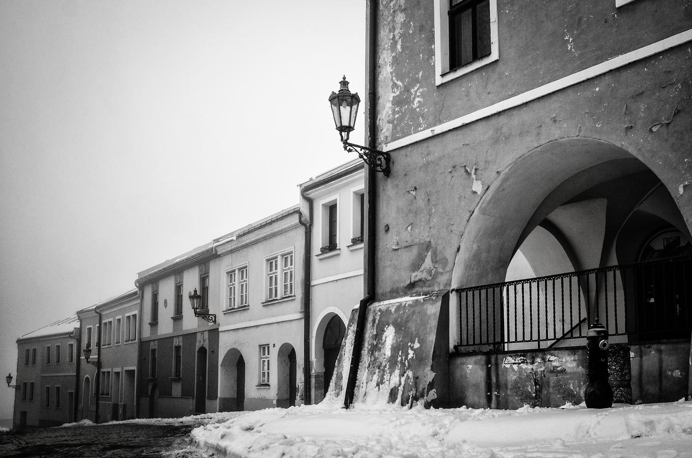 Pivovarská ulice