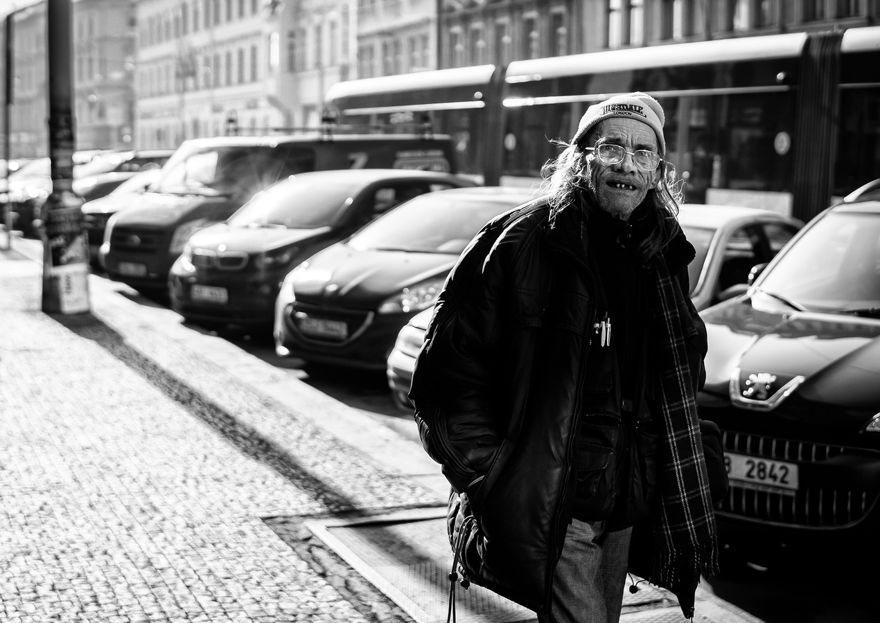 Pouličník