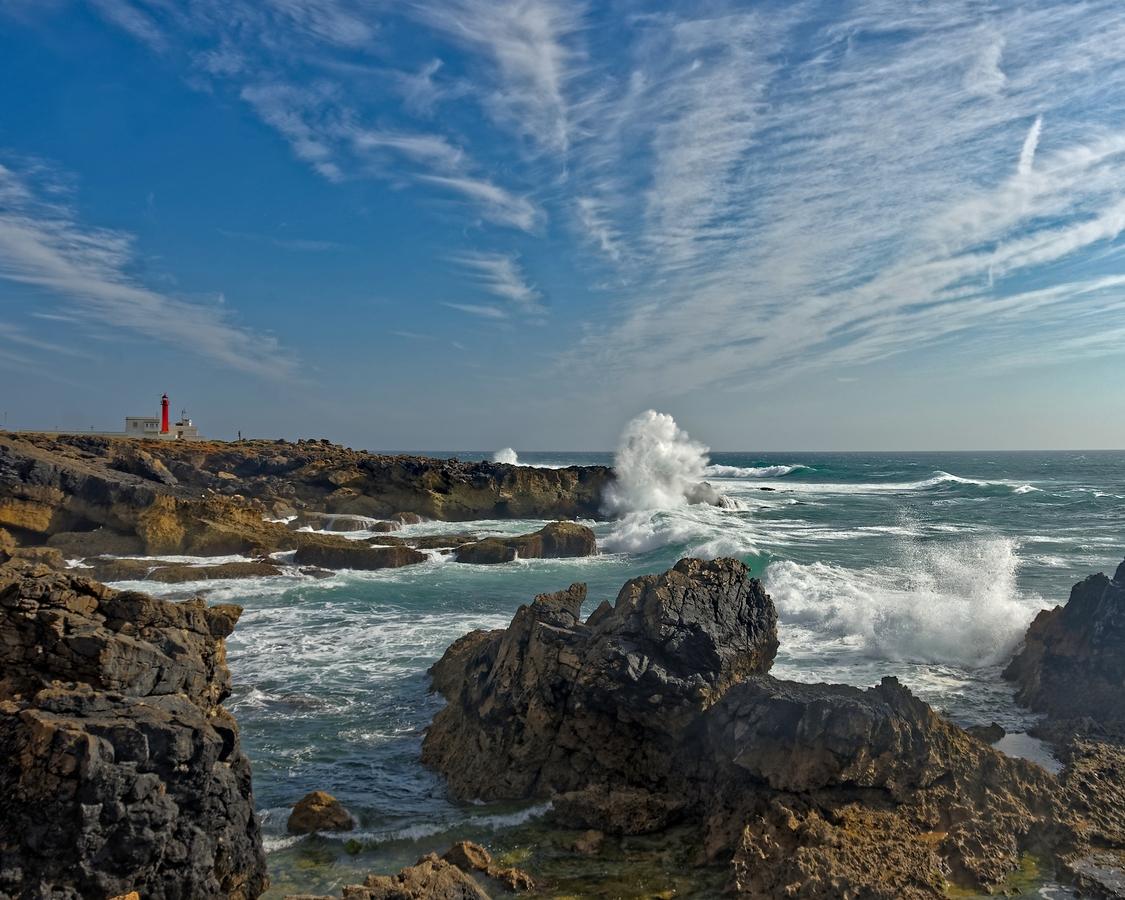 Pobřeží Portugalska