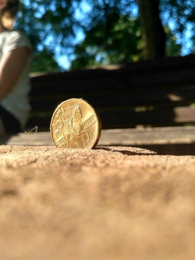 Malé bohatství