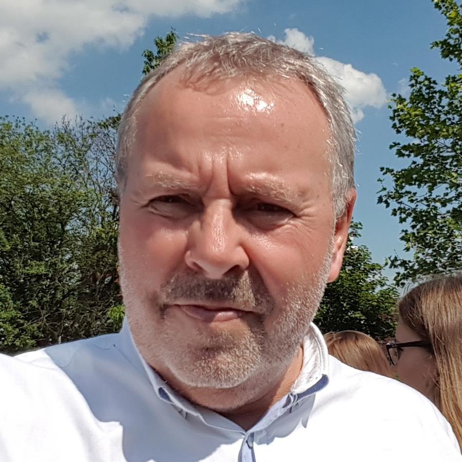 Pavel Tichý