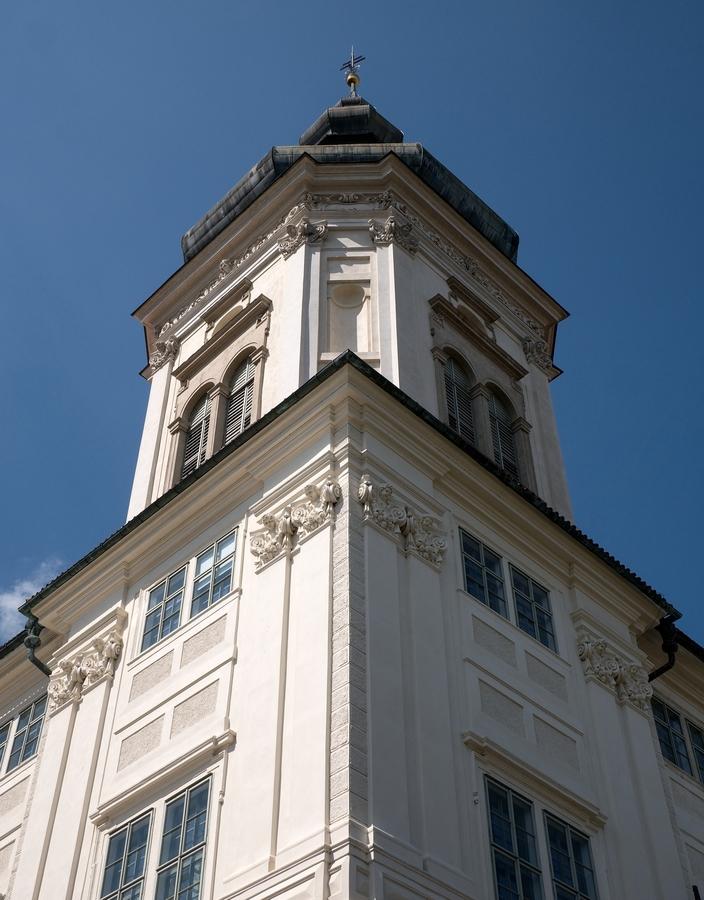 Jezuitská kolej, Kutná Hora