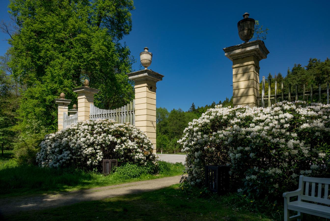 Brána...