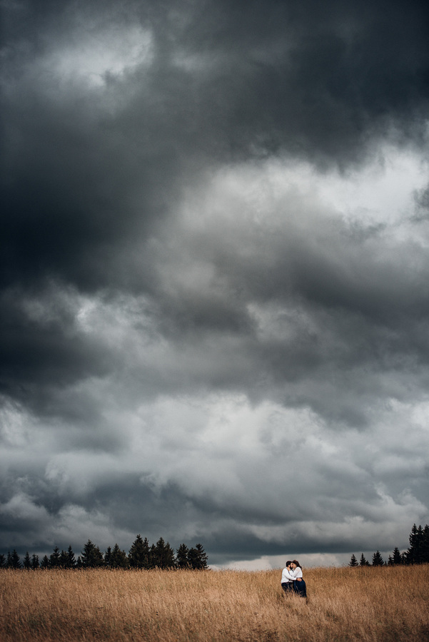 Když se počasí vzbouří