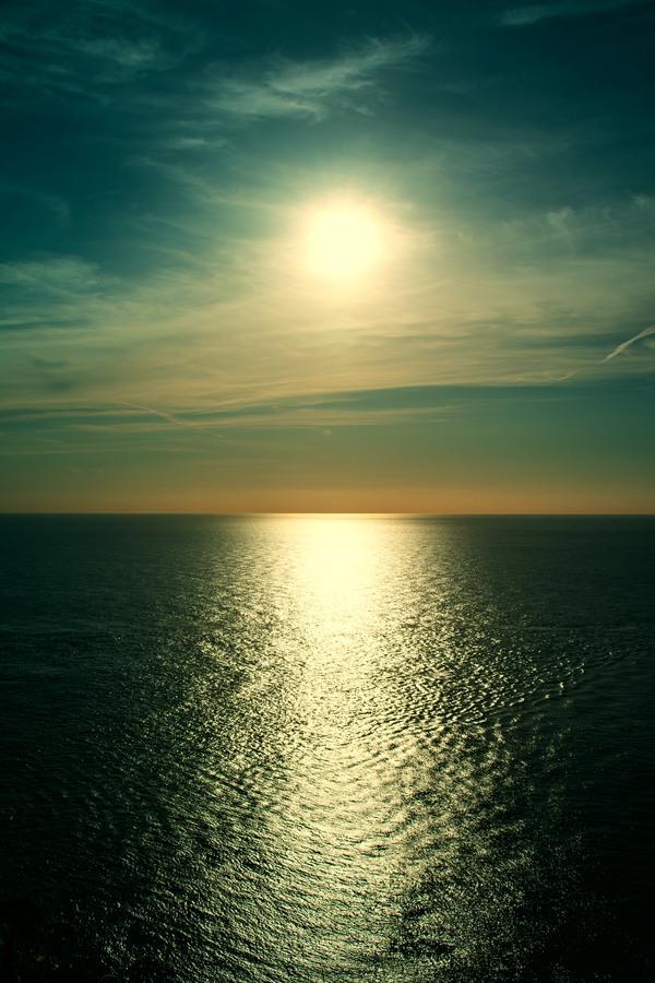 Zápas slnka