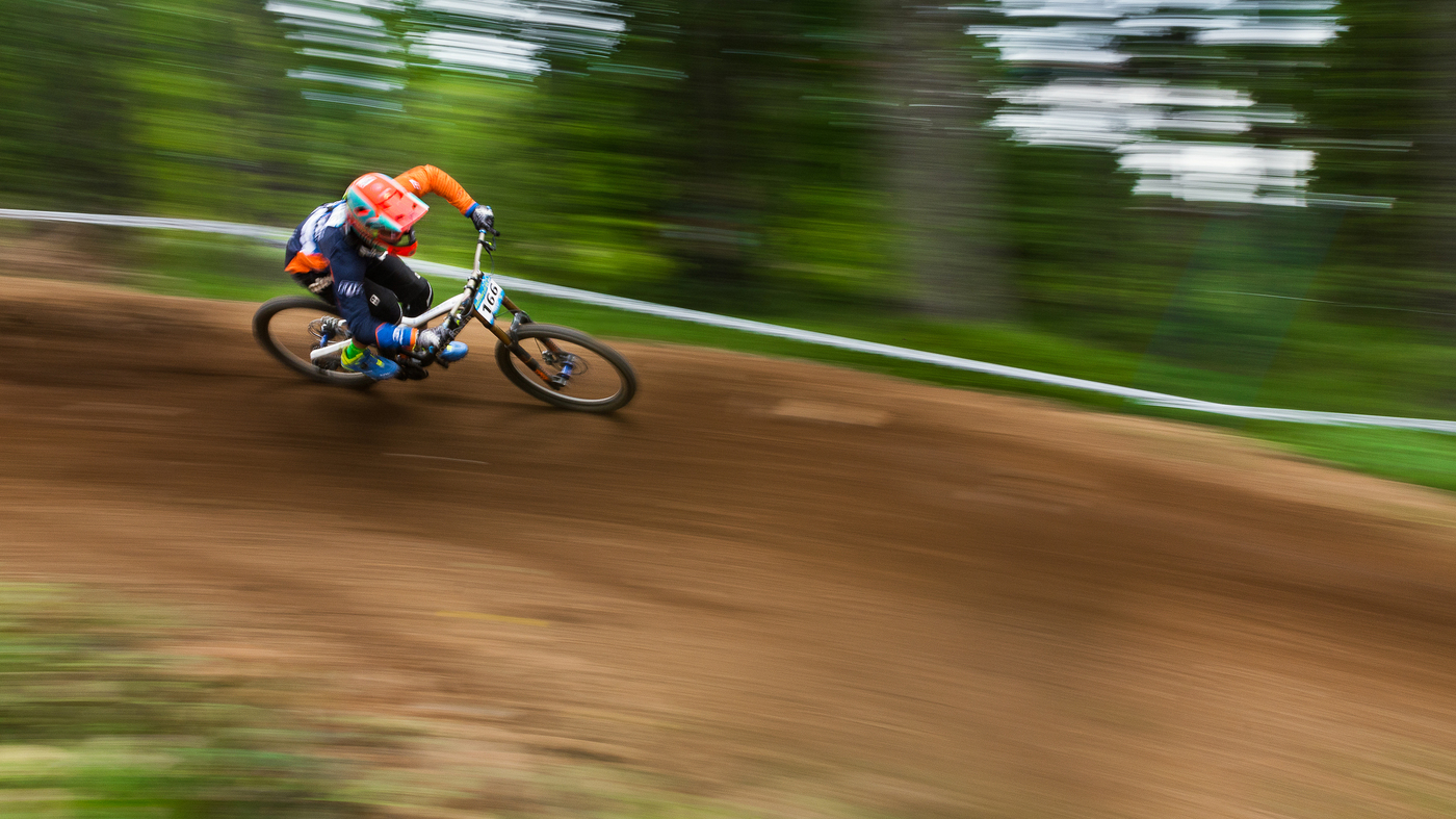 iXS European Downhill Cup #4