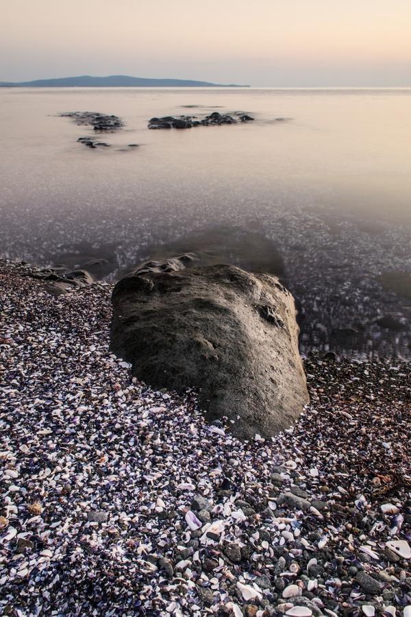 ...черно море...