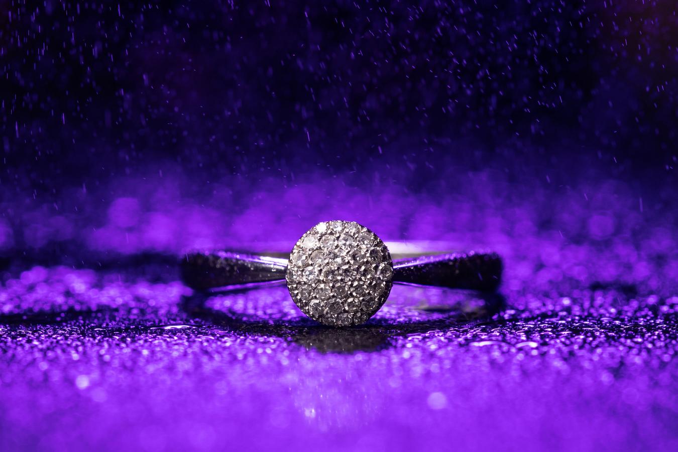 Diamanty jsou věčné II