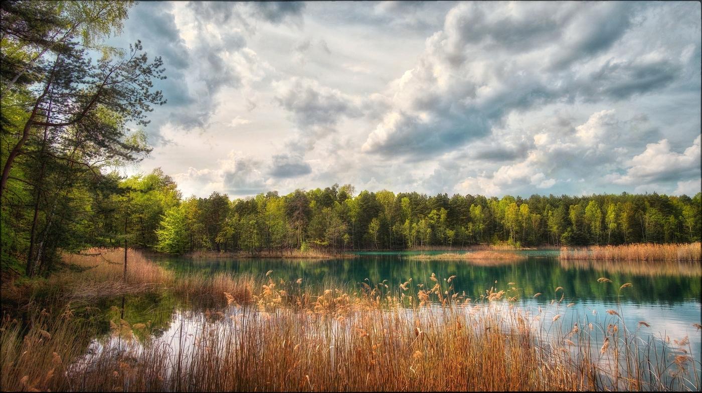Leknická jezera X