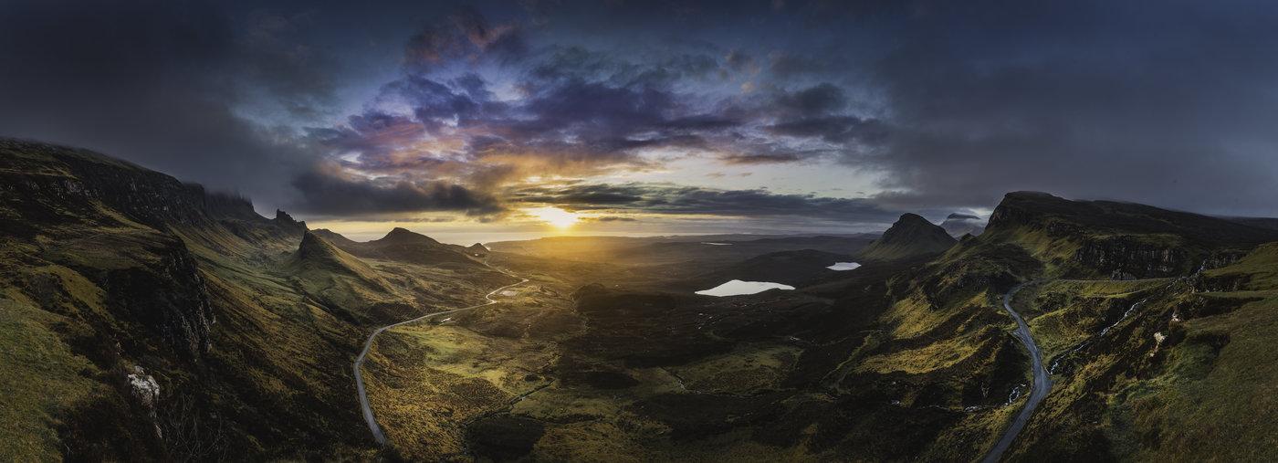 Quirang | Isle of Skye
